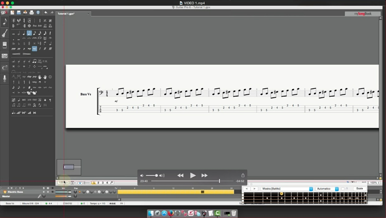 COLLECTION - GUITAR PRO TUTORIAL VOL 1