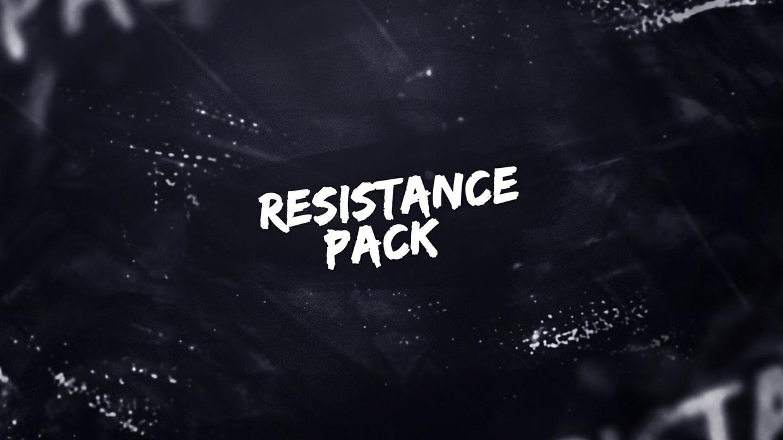 Resistance Pack