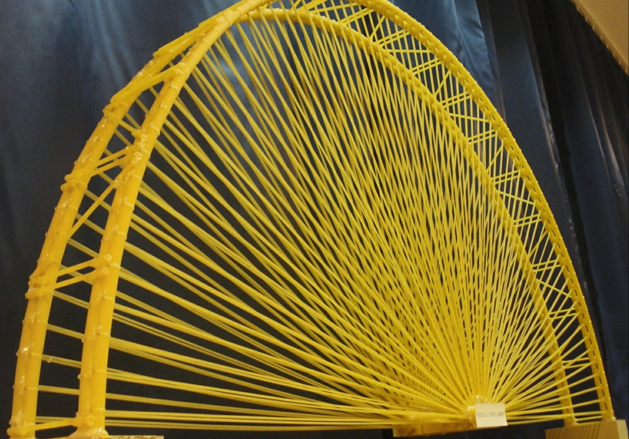 how to build the best pasta bridge diy guide book  fro