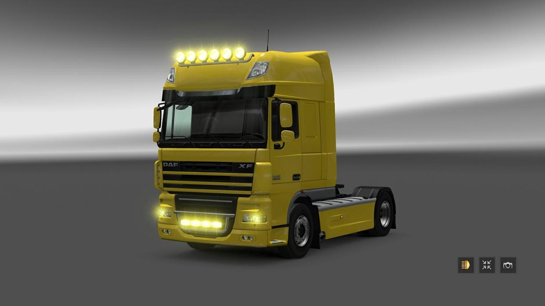 Flarepack Yellow
