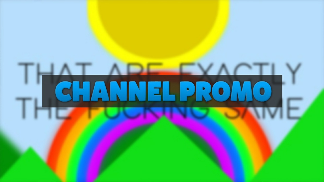 promotional channels This chapter analyzes a differential game model of a two-member marketing  channel a manufacturer invests in national advertising with the purpose of.