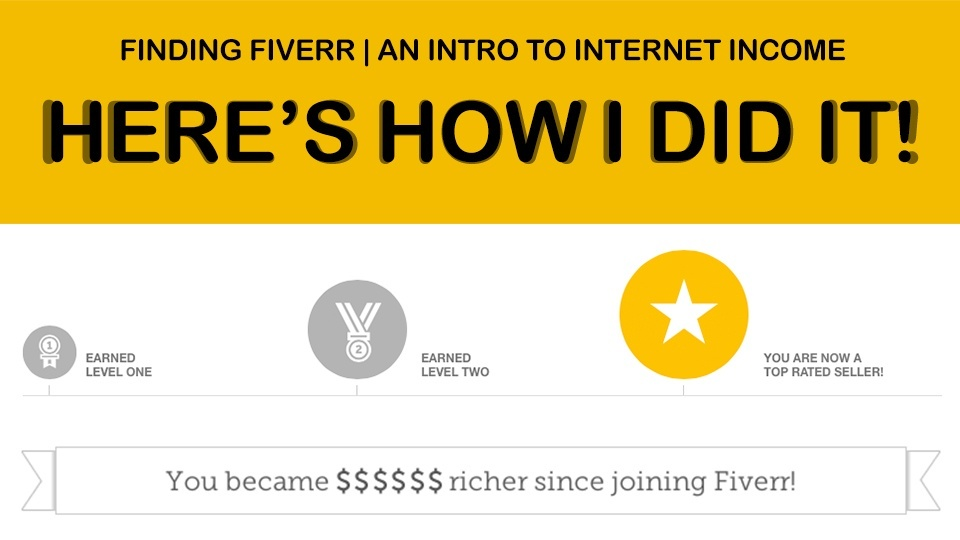Finding Fiverr