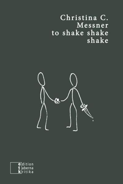 to shake shake shake.