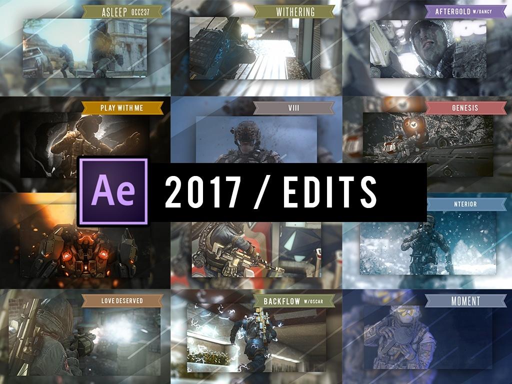 2017 / EDITS