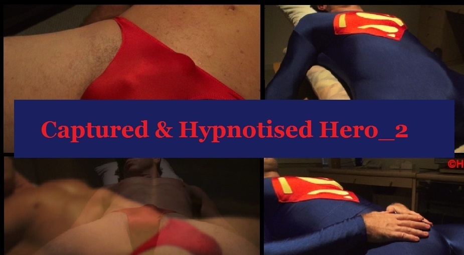 Captured Hero 02
