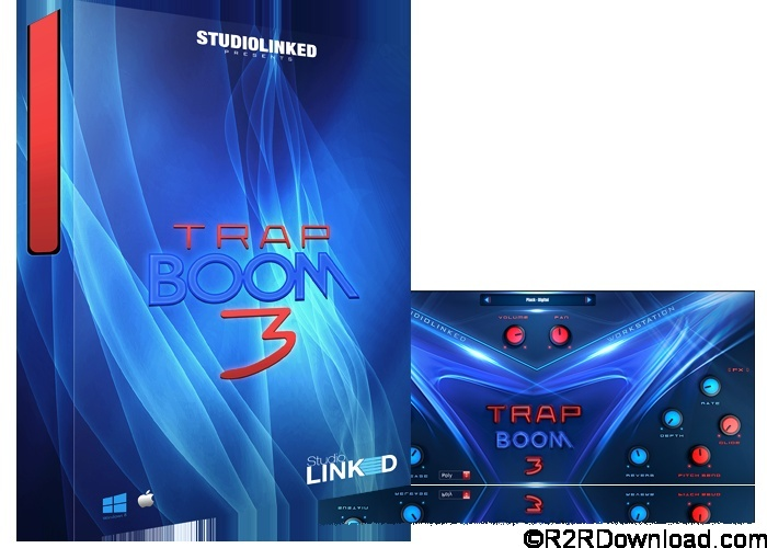 Trap Boom 3 💰 VST Plugins