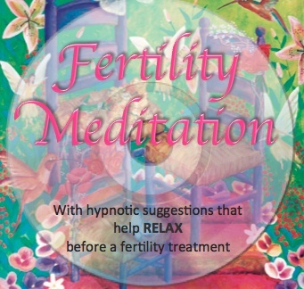 Fertility Meditation with hypnotic suggestions