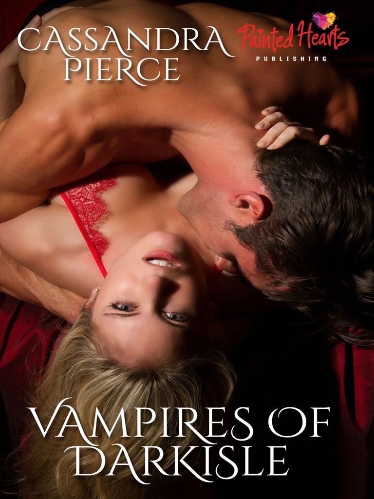 Vampires of Darkisle