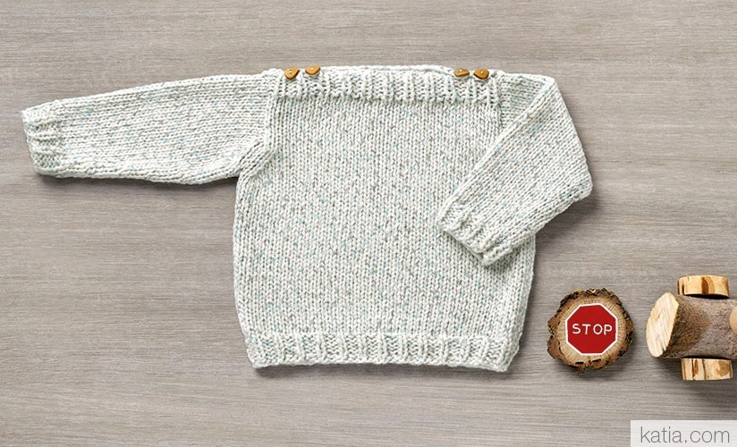 Baby Tweed