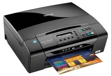 Brother Inkjet DCP/MFC MFCJ220, MFCJ265W, MFCJ270W, MFCJ410, MFCJ410W Service Repair Manual