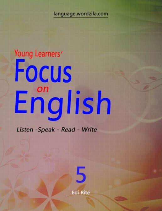 Focus on English 5
