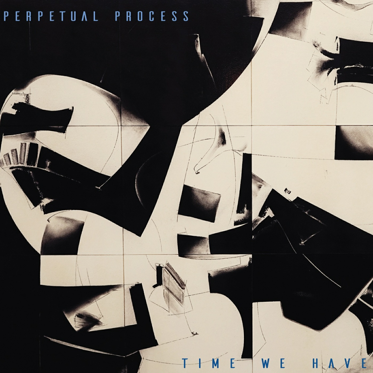 Perpetual Process - Time We Have (MP3)