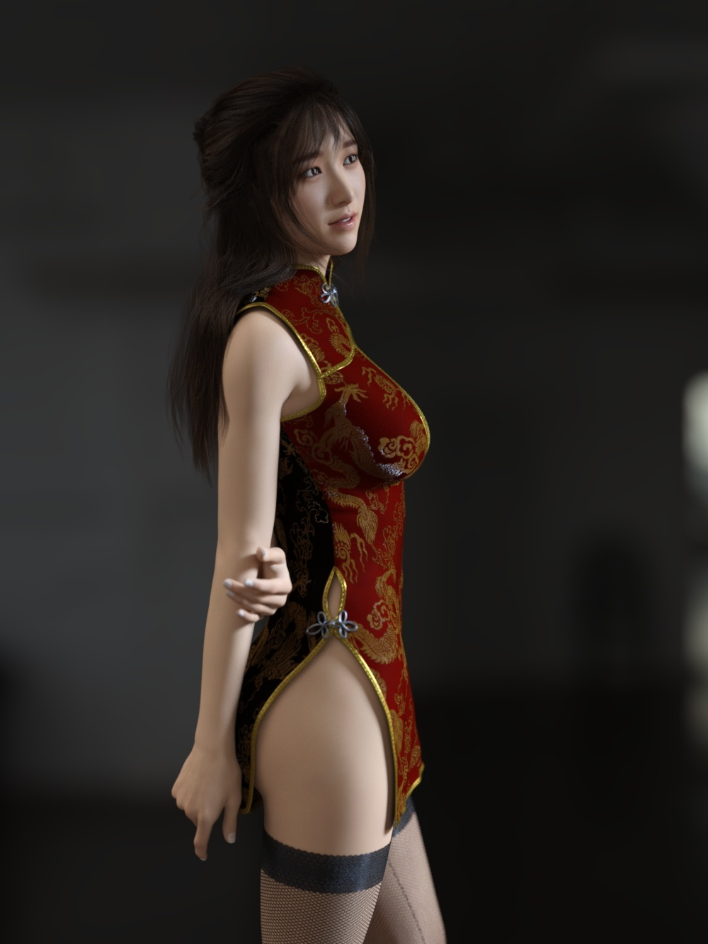 Yu Lin For G8F