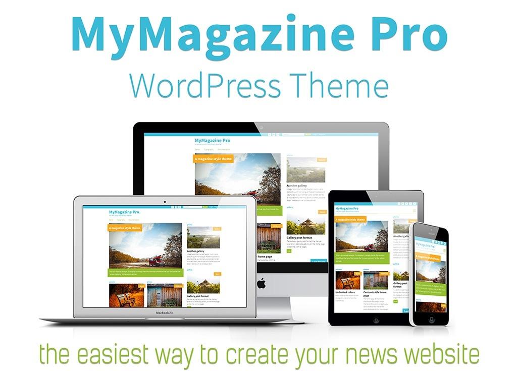 mymagazine pro wordpress theme alessandro costa   sellfy