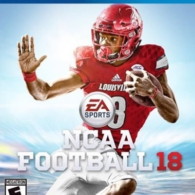 NCAA Football 14 2017-18 Roster Update (NCAA Football 18) for Xbox 360