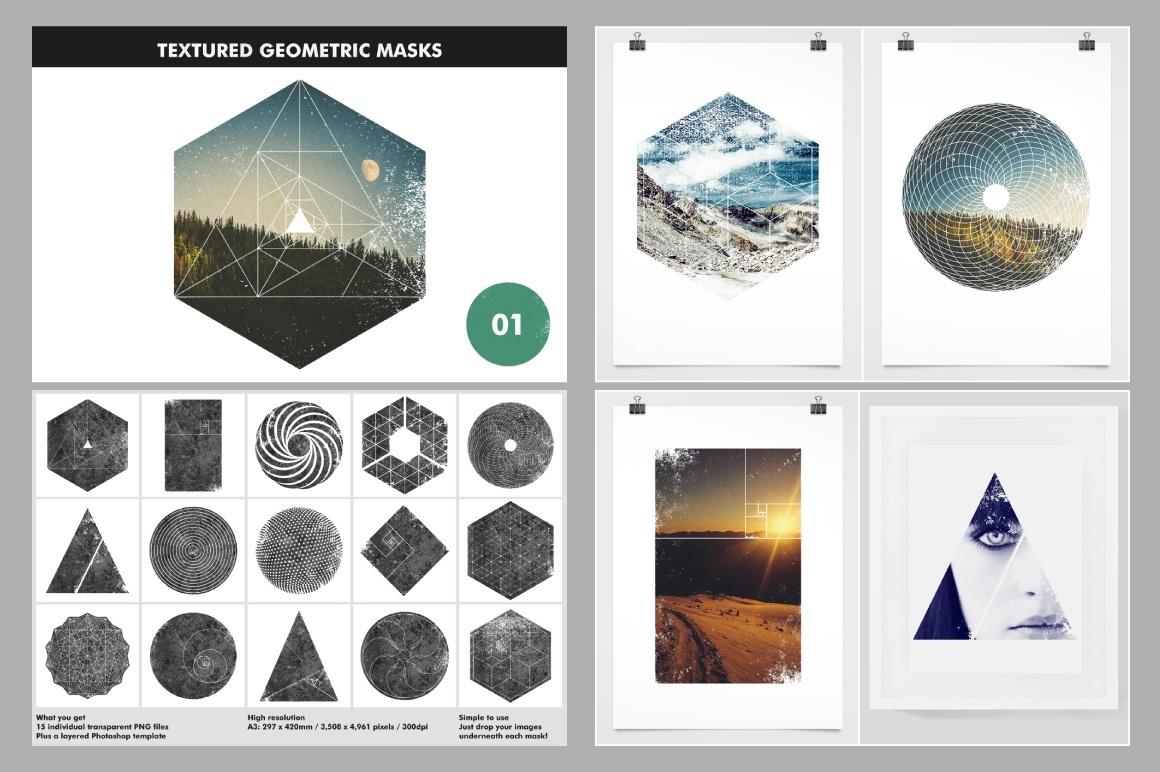The Ultimate Geometric Bundle