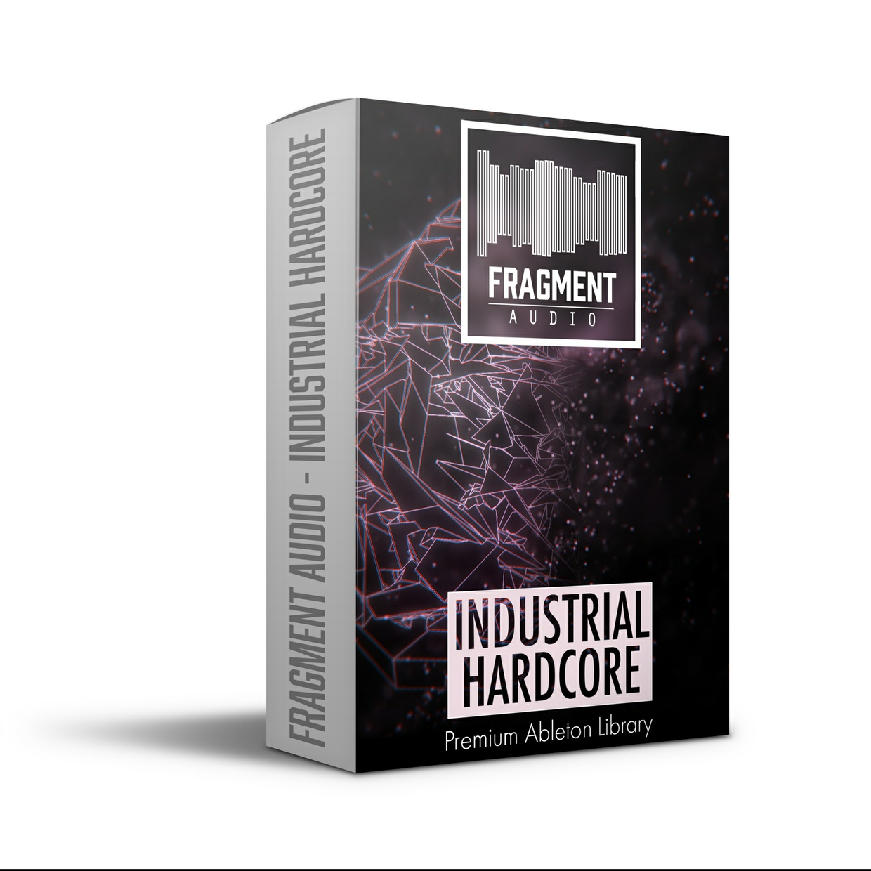 Industrial Hardcore (Ableton)