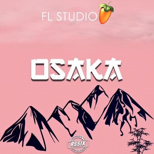 Assix - Osaka [FLP Template]