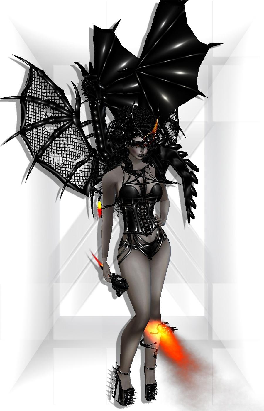 Fire Devil Bundle