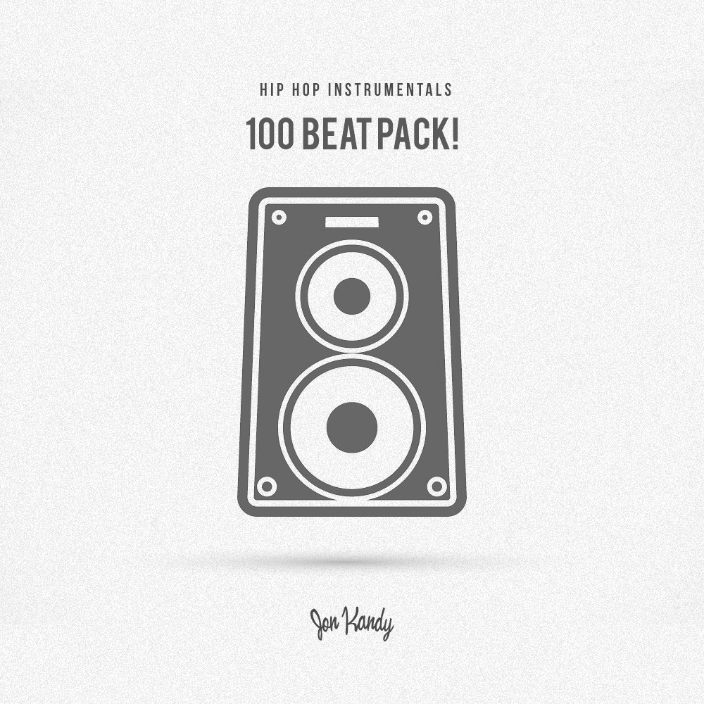 100 Beat Pack UNLIMITED