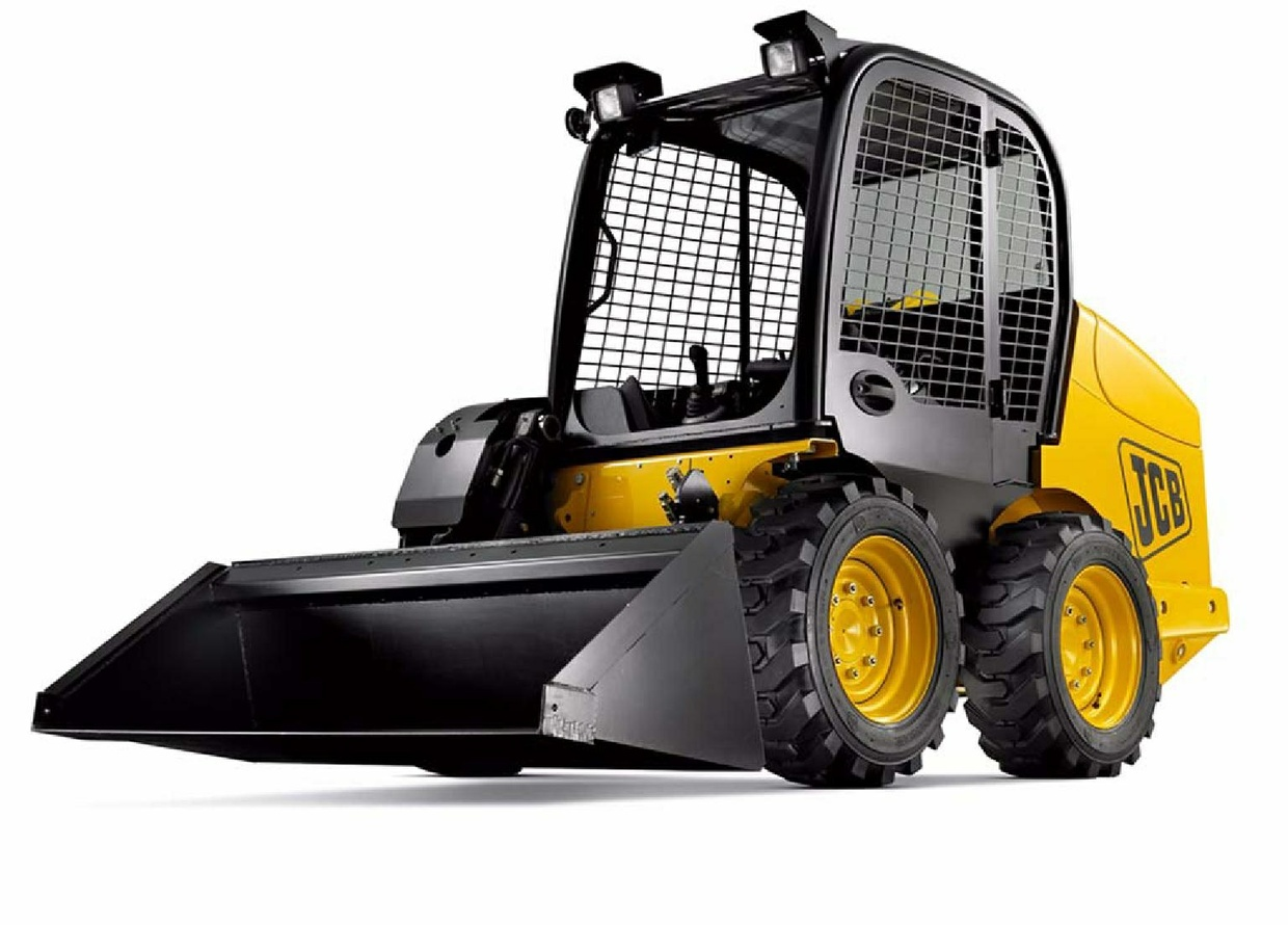 JCB Robot 190 1110 Skid Steer Loader Service Repair Manual Download