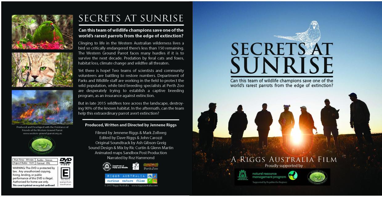 Secrets at Sunrise