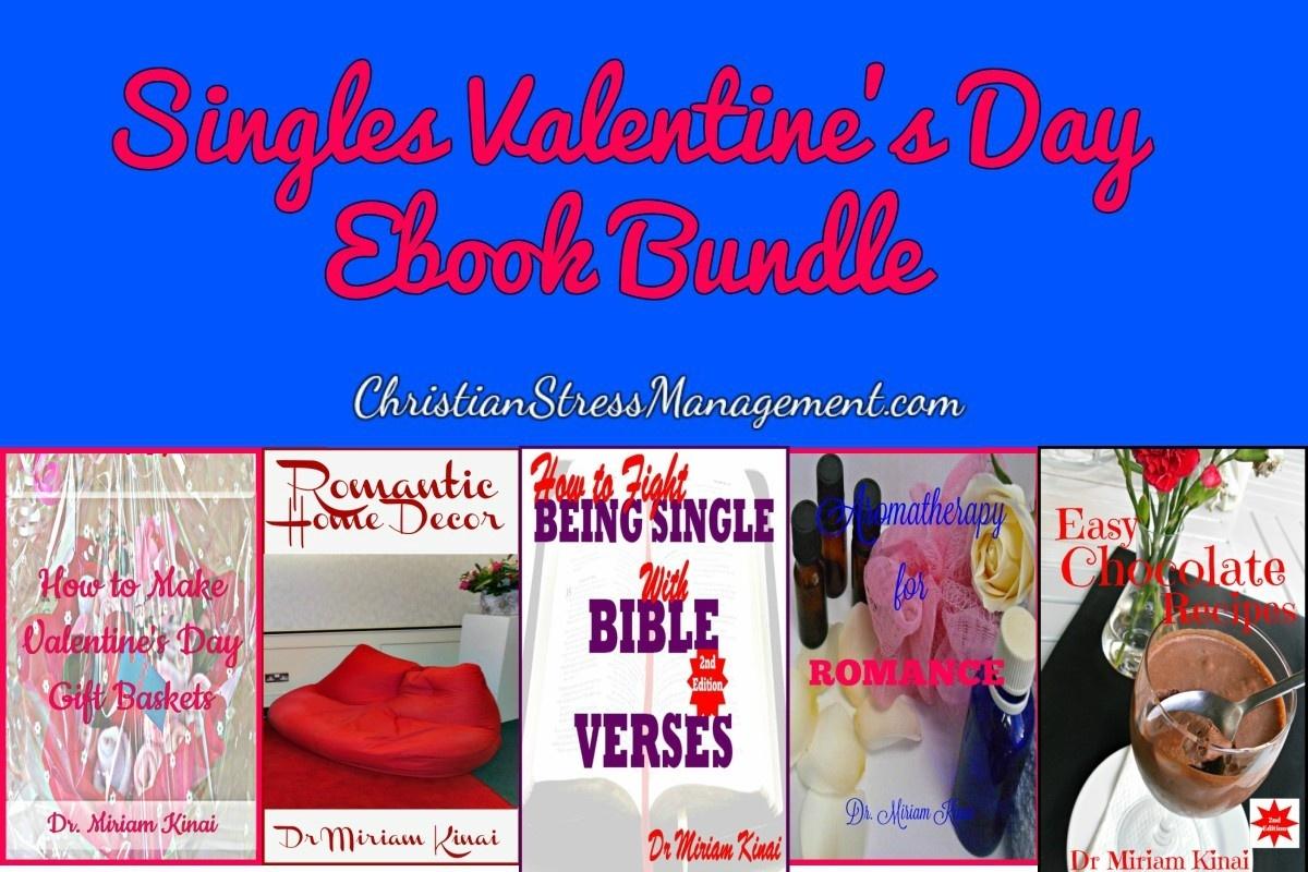 Singles Valentine's Day Ebook Bundle