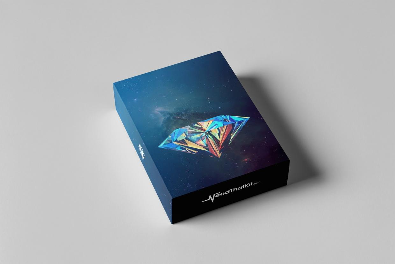 Superstaar Beats x Canary Julz - VVS (Drum Kit)