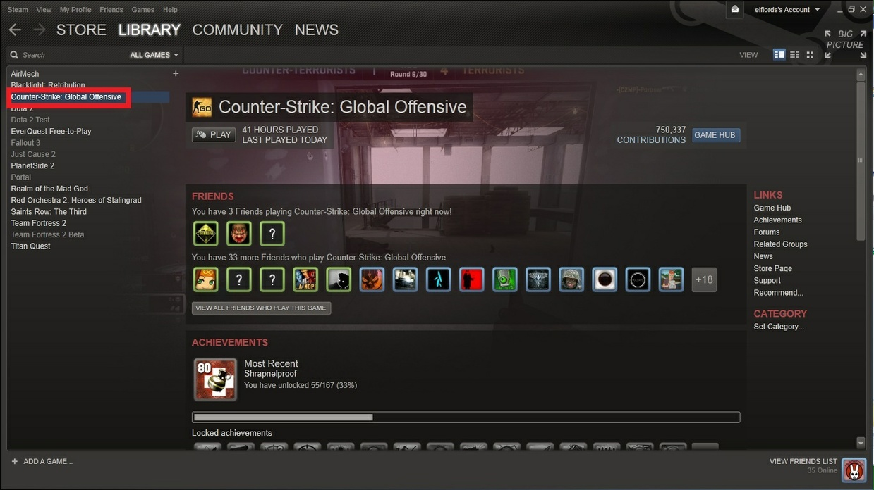 Download do cs go no steam cs go fast 7