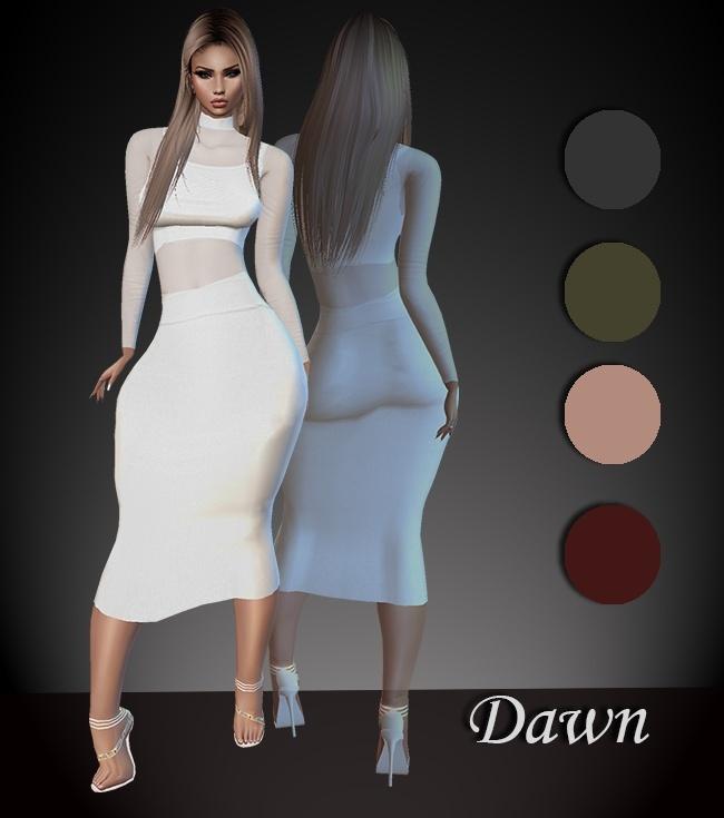 Dawn Dress
