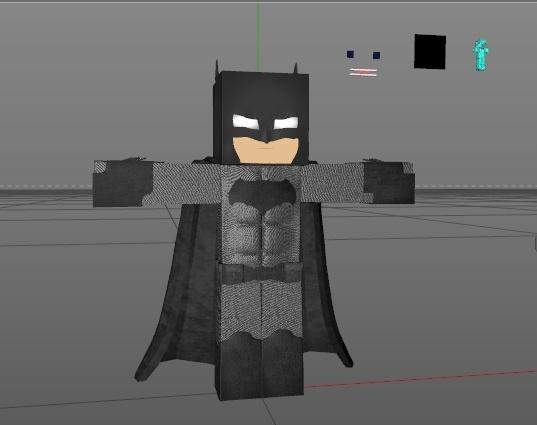 Batman By DanteX FREE