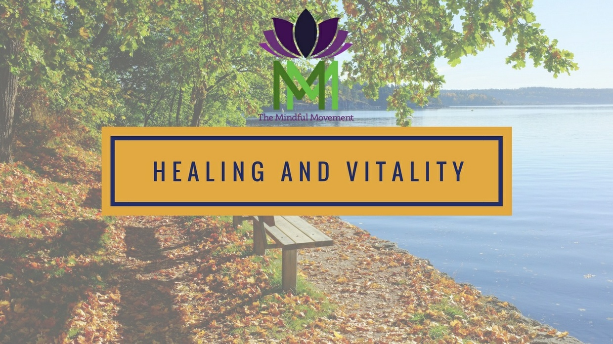 Gudied Meditation Relaxation, Health and Vitality