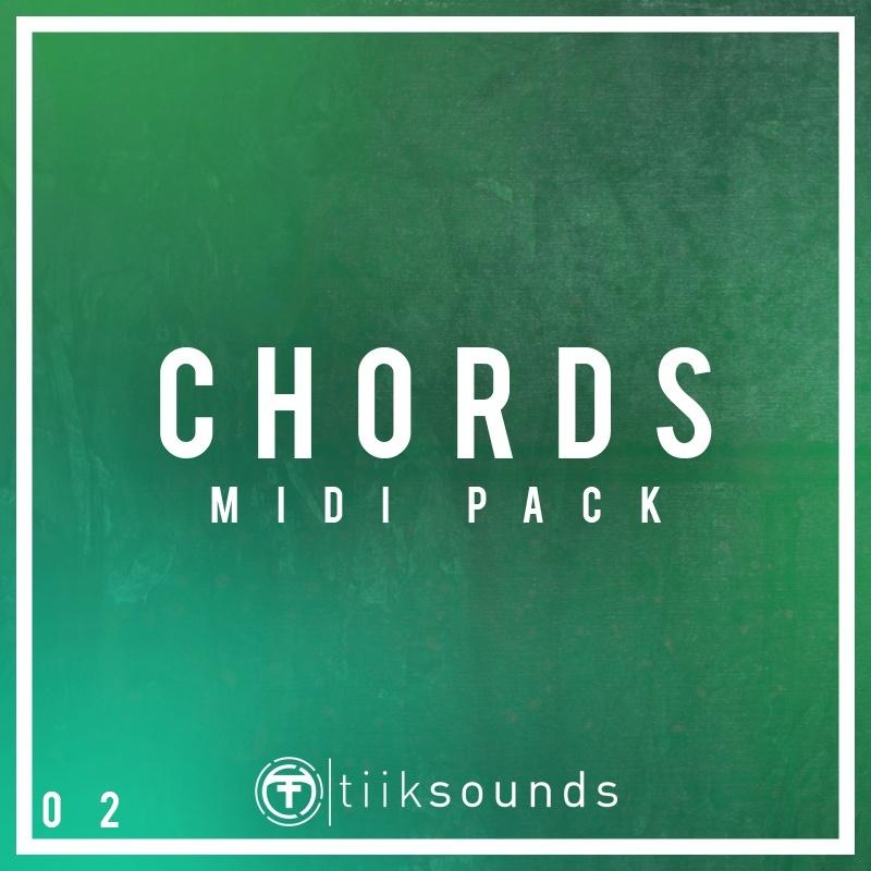 Tiik Sounds: Chords Vol . 2