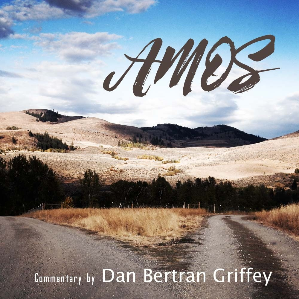 Amos - Chapter 1