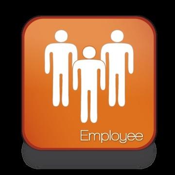 application gestion des employés c#