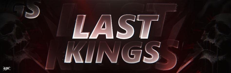 Last Kings PSD! (TeamSpeak Reader) - Alexx.