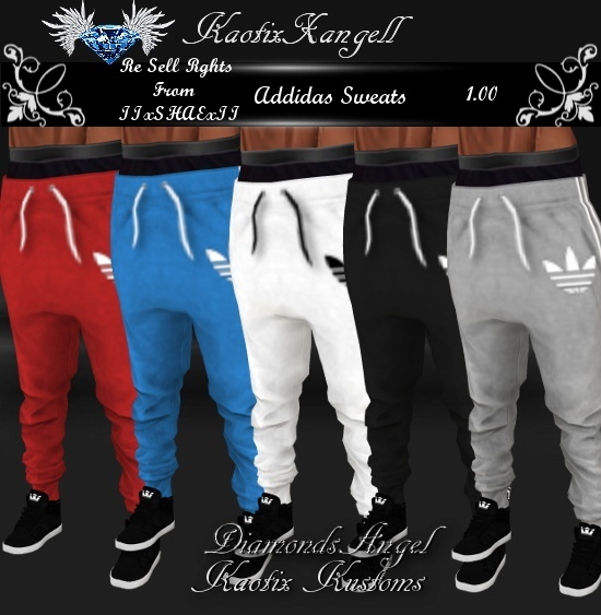 Addidas Sweats