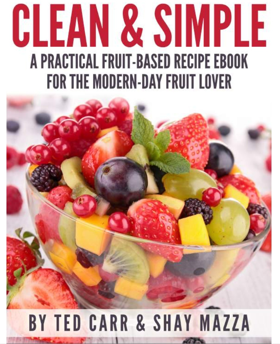 Clean & Simple Recipe eBook