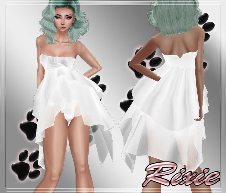 Wedding Dress v.4