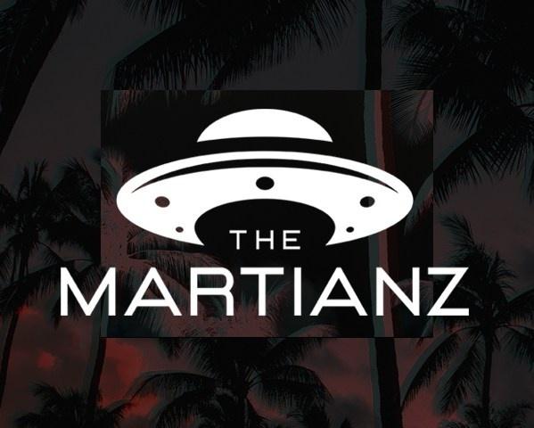 The Martianz Crash Landing Kit