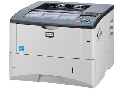 Kyocera FS-2020D / FS-3920DN / FS-4020DN Laser Printers Service Repair Manual + Parts List