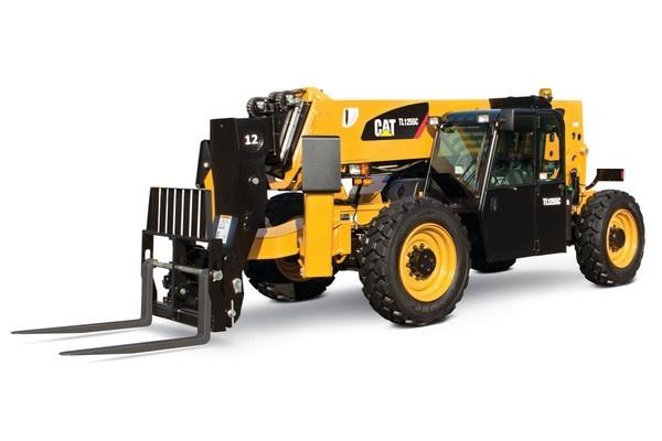 Caterpillar Cat TL1055C TL1255C Telehandler Service Repair Workshop Manual DOWNLOAD