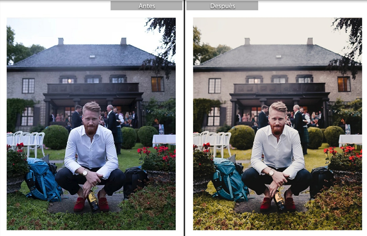 How To Edit Photos Like Marcus Valeur (Winter Edition)