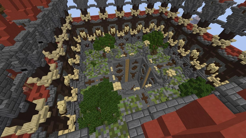 Prison Mine Pack (4 mines)