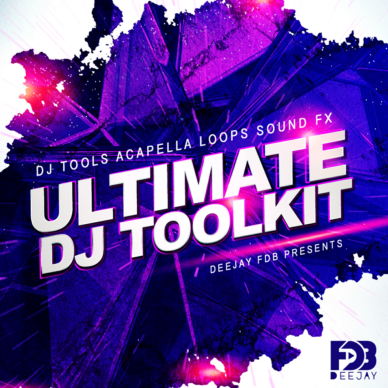 Ultimate Dj Toolkit