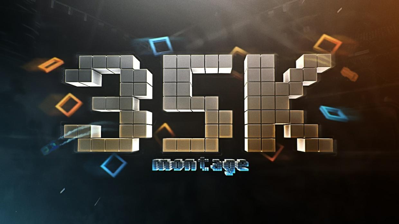 """35K Pulse Teamtage"" - Project"