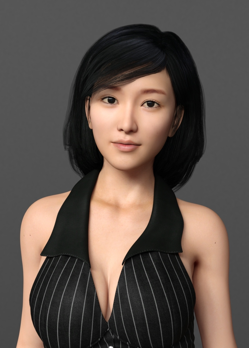 Chen Qi For G8F