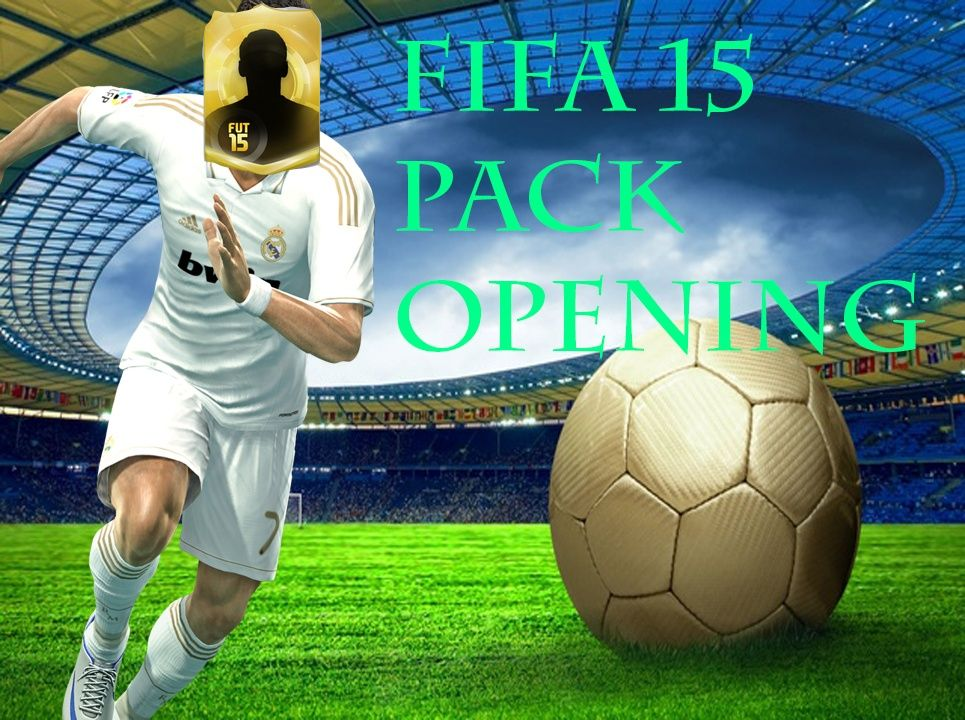 Fifa Ultimate Team Pack Opening Thumbnail