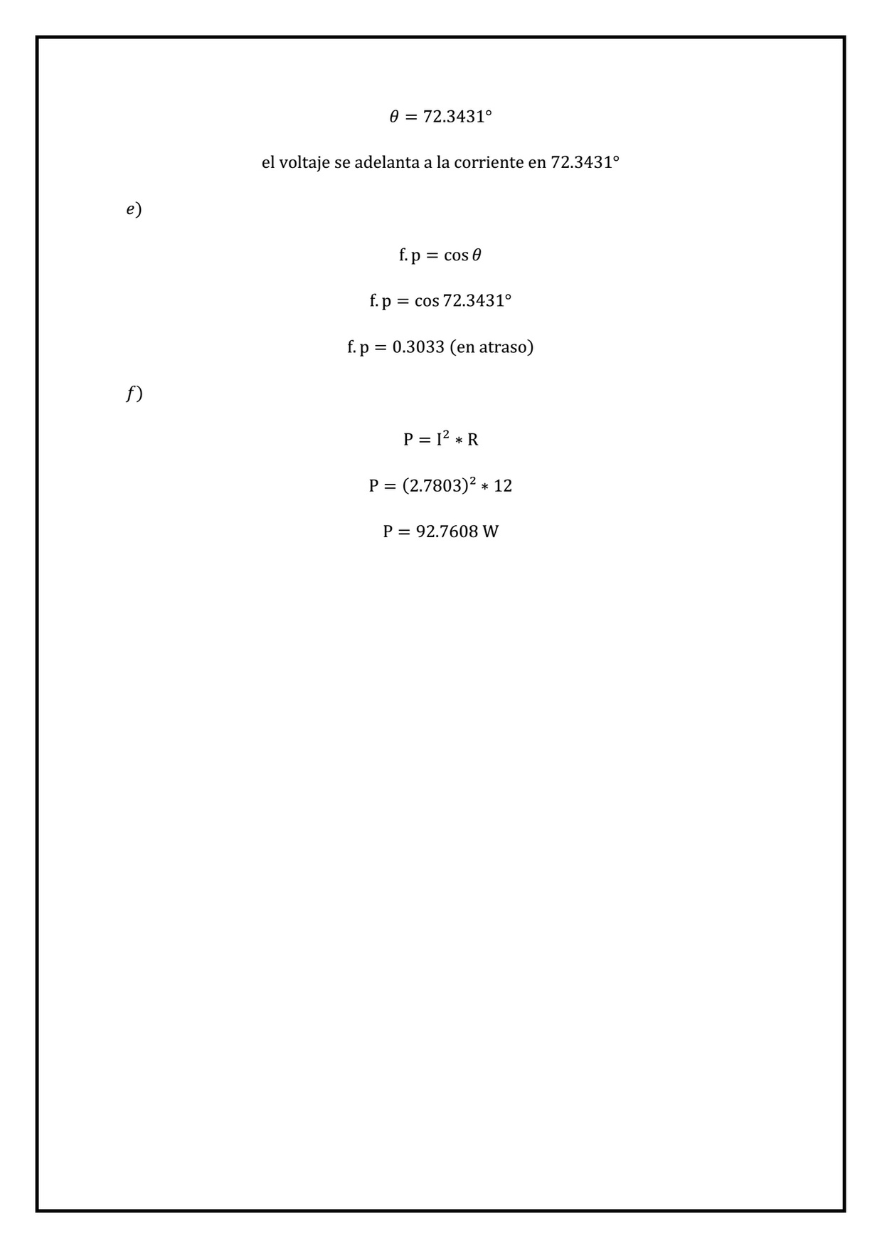 Solucionario de Física General de Schaum - Capítulo 35 - Corriente Alterna