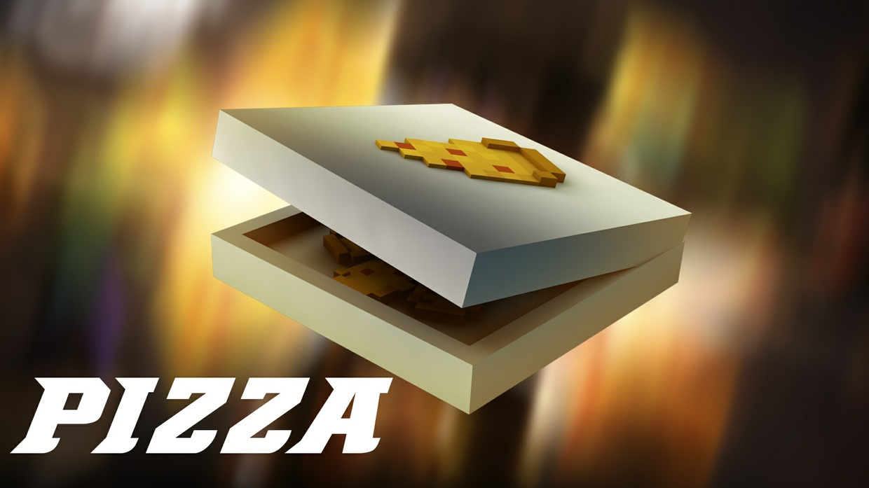 Pizza Pack !